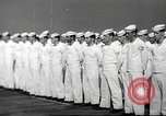 Image of sailors United States USA, 1953, second 28 stock footage video 65675061074