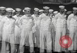 Image of sailors United States USA, 1953, second 29 stock footage video 65675061074