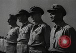 Image of sailors United States USA, 1953, second 36 stock footage video 65675061074