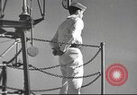 Image of navy personnel United States USA, 1953, second 5 stock footage video 65675061077