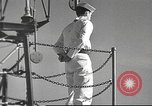 Image of navy personnel United States USA, 1953, second 7 stock footage video 65675061077
