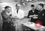 Image of navy personnel United States USA, 1953, second 26 stock footage video 65675061077