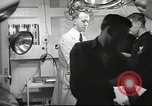 Image of navy personnel United States USA, 1953, second 29 stock footage video 65675061077