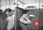 Image of navy personnel United States USA, 1953, second 42 stock footage video 65675061077