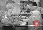 Image of navy personnel United States USA, 1953, second 52 stock footage video 65675061077