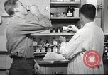 Image of navy personnel United States USA, 1953, second 54 stock footage video 65675061077