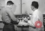 Image of navy personnel United States USA, 1953, second 56 stock footage video 65675061077