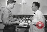 Image of navy personnel United States USA, 1953, second 60 stock footage video 65675061077