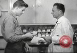 Image of navy personnel United States USA, 1953, second 61 stock footage video 65675061077