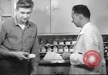 Image of navy personnel United States USA, 1953, second 62 stock footage video 65675061077