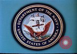 Image of United States Navy ships United States USA, 1959, second 12 stock footage video 65675061080