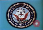 Image of United States Navy ships United States USA, 1959, second 13 stock footage video 65675061080