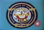 Image of United States Navy ships United States USA, 1959, second 19 stock footage video 65675061080