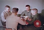 Image of United States soldiers United States USA, 1959, second 7 stock footage video 65675061083