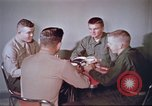 Image of United States soldiers United States USA, 1959, second 8 stock footage video 65675061083