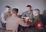 Image of United States soldiers United States USA, 1959, second 14 stock footage video 65675061083