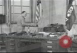 Image of Chemical Warfare Service and Major General William N Porter United States USA, 1944, second 42 stock footage video 65675061087