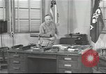 Image of Chemical Warfare Service and Major General William N Porter United States USA, 1944, second 43 stock footage video 65675061087