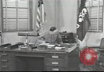 Image of Chemical Warfare Service and Major General William N Porter United States USA, 1944, second 44 stock footage video 65675061087