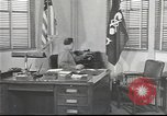 Image of Chemical Warfare Service and Major General William N Porter United States USA, 1944, second 45 stock footage video 65675061087