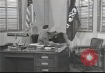 Image of Chemical Warfare Service and Major General William N Porter United States USA, 1944, second 46 stock footage video 65675061087