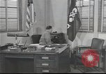 Image of Chemical Warfare Service and Major General William N Porter United States USA, 1944, second 47 stock footage video 65675061087