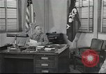 Image of Chemical Warfare Service and Major General William N Porter United States USA, 1944, second 54 stock footage video 65675061087