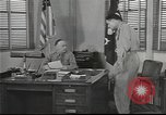 Image of Chemical Warfare Service and Major General William N Porter United States USA, 1944, second 55 stock footage video 65675061087