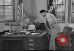 Image of Chemical Warfare Service and Major General William N Porter United States USA, 1944, second 56 stock footage video 65675061087