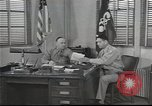 Image of Chemical Warfare Service and Major General William N Porter United States USA, 1944, second 58 stock footage video 65675061087