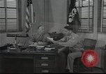 Image of Chemical Warfare Service and Major General William N Porter United States USA, 1944, second 59 stock footage video 65675061087
