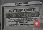 Image of chemical warfare arsenals United States USA, 1944, second 20 stock footage video 65675061088