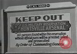 Image of chemical warfare arsenals United States USA, 1944, second 22 stock footage video 65675061088
