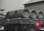 Image of chemical warfare arsenals United States USA, 1944, second 38 stock footage video 65675061088