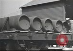 Image of chemical warfare arsenals United States USA, 1944, second 39 stock footage video 65675061088