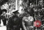 Image of German General Eugen Meidl European Theater, 1944, second 13 stock footage video 65675061102