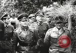 Image of German General Eugen Meidl European Theater, 1944, second 16 stock footage video 65675061102