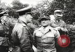 Image of German General Eugen Meidl European Theater, 1944, second 28 stock footage video 65675061102