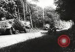 Image of German General Eugen Meidl European Theater, 1944, second 29 stock footage video 65675061102