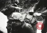 Image of German General Eugen Meidl European Theater, 1944, second 39 stock footage video 65675061102