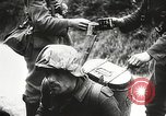 Image of German General Eugen Meidl European Theater, 1944, second 41 stock footage video 65675061102
