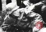 Image of German General Eugen Meidl European Theater, 1944, second 42 stock footage video 65675061102