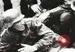 Image of German General Eugen Meidl European Theater, 1944, second 43 stock footage video 65675061102