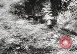 Image of German General Eugen Meidl European Theater, 1944, second 55 stock footage video 65675061102