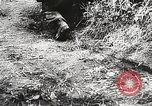 Image of German General Eugen Meidl European Theater, 1944, second 56 stock footage video 65675061102