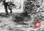 Image of German General Eugen Meidl European Theater, 1944, second 58 stock footage video 65675061102
