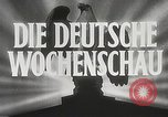 Image of Hitler Youth and laborers dig defensive trenches Germany, 1944, second 40 stock footage video 65675061103