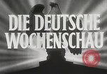 Image of Hitler Youth and laborers dig defensive trenches Germany, 1944, second 41 stock footage video 65675061103