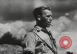 Image of Hitler Youth and laborers dig defensive trenches Germany, 1944, second 62 stock footage video 65675061103