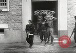 Image of German Field Marshal Günther von Kluge France, 1944, second 16 stock footage video 65675061105